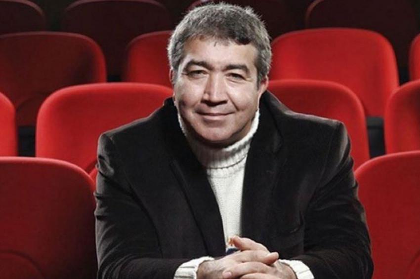 Tiyatro Sanatçısı Turgay Yıldız vefat etti