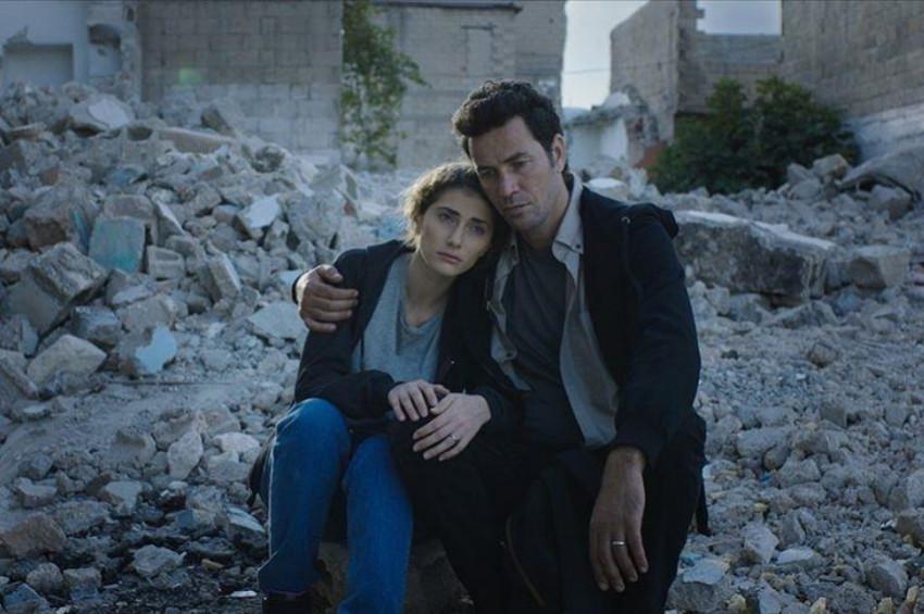 Flaşbellek Sedonada En İyi Uluslararası Film seçildi