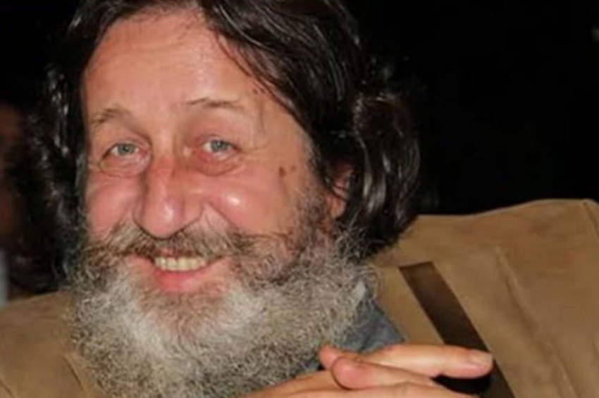 Sanatçı Levent Aykul vefat etti