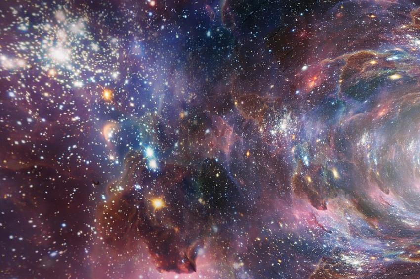 Evrenin Genişleme Hızı ölçmek için yeni teknik geliştirildi