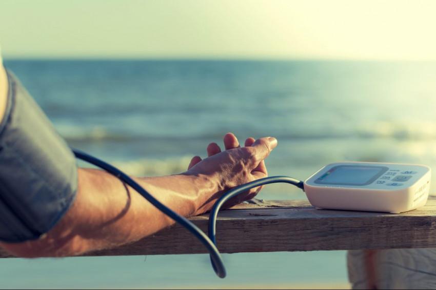 Hipertansiyonu olanlara 11 yaz tavsiyesi