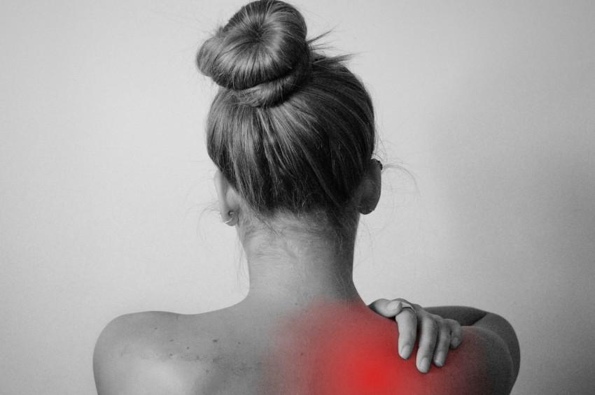 Donuk omuz sendromu şeker hastalarında daha fazla