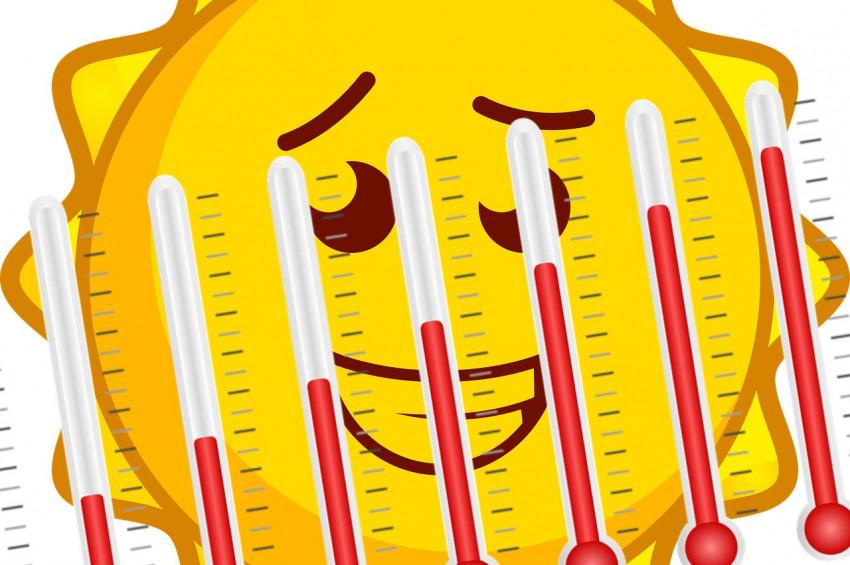 Sıcak ve nemli havalarda beyninizi korumanız gerekiyor