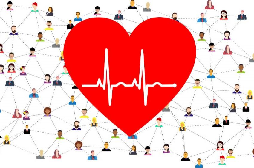Kadınlarda ve erkeklerde kalp krizi belirtileri farklı