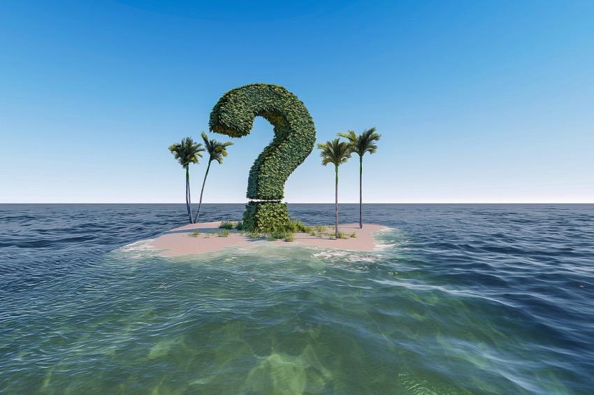 Kendinizi sorgulamanıza yardımcı olacak zor sorular