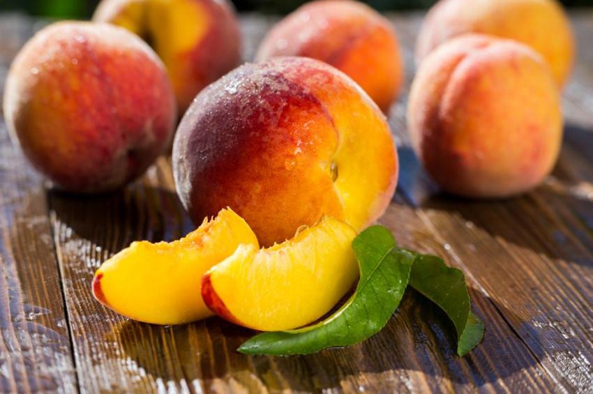 Şeftali ve nektarinin sağlığa faydaları