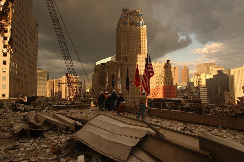 11 Eylül saldırılarına dair yaşayan komplo teorileri