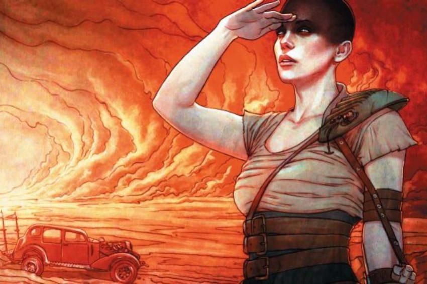 Furiosa: Mad Max bir yıl gecikecek