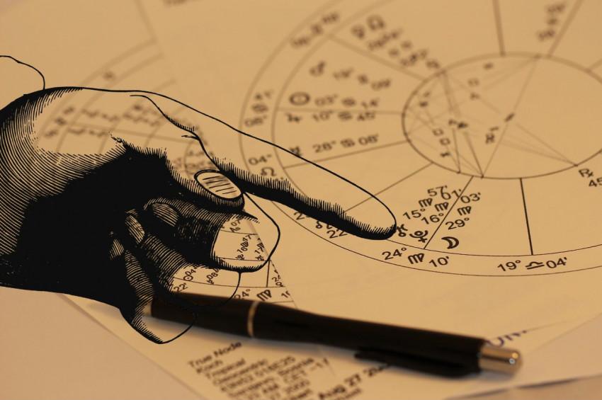 R. Hakan Kırkoğlundan astroloji öğrenenlere tavsiyeler