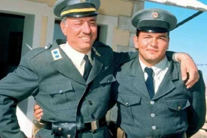 Propaganda filmi davasını Kemal Sunal'ın ailesi kazandı