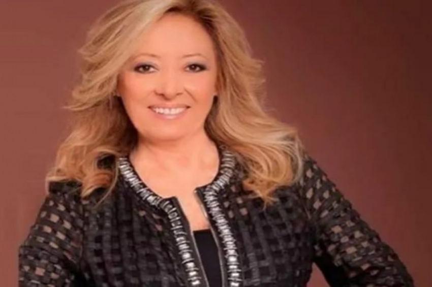 Ünlü şarkıcı Maria Mendiola öldü