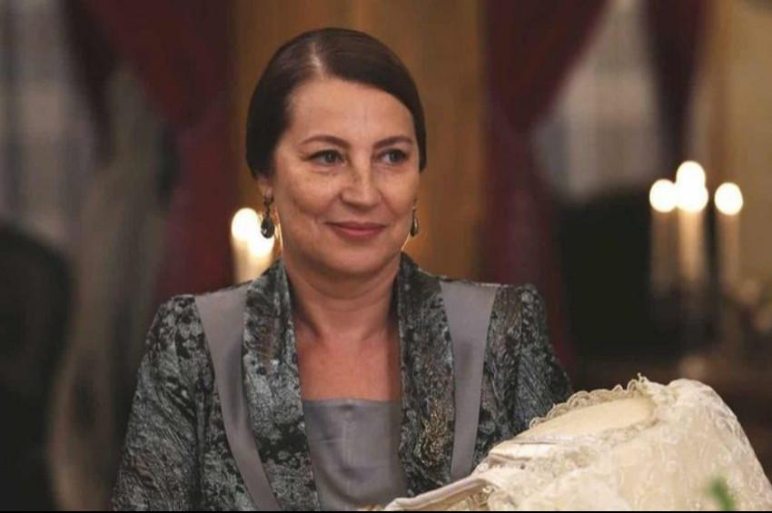 Vahide Perçin Oyuncular Sendikası Genel Başkanlığına seçildi