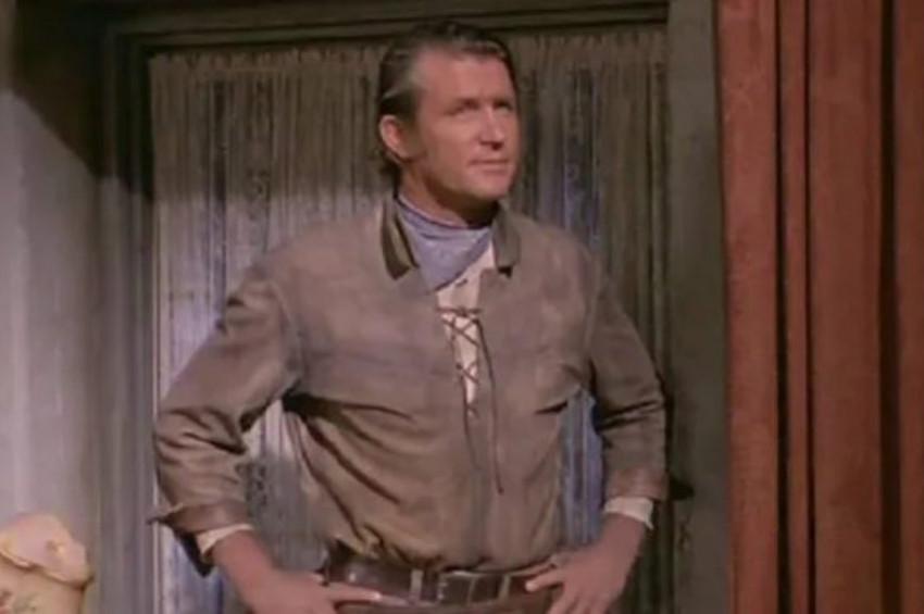 Kovboy filmleriyle ünlü oyuncu Don Collier öldü
