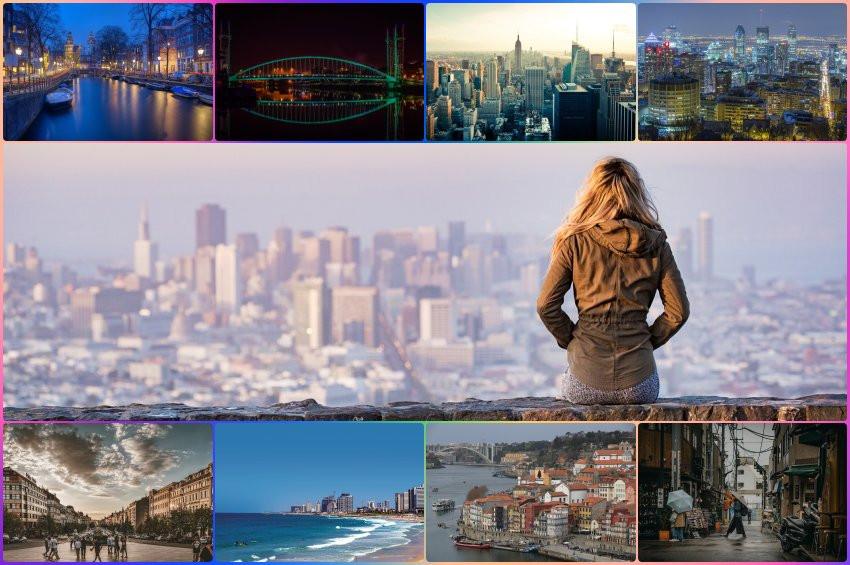 Time Out anketine göre Dünyanın en iyi şehirleri