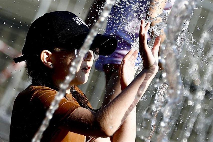 Hava sıcaklığı 50 dereceye ulaşan gün ve şehir sayısı artıyor