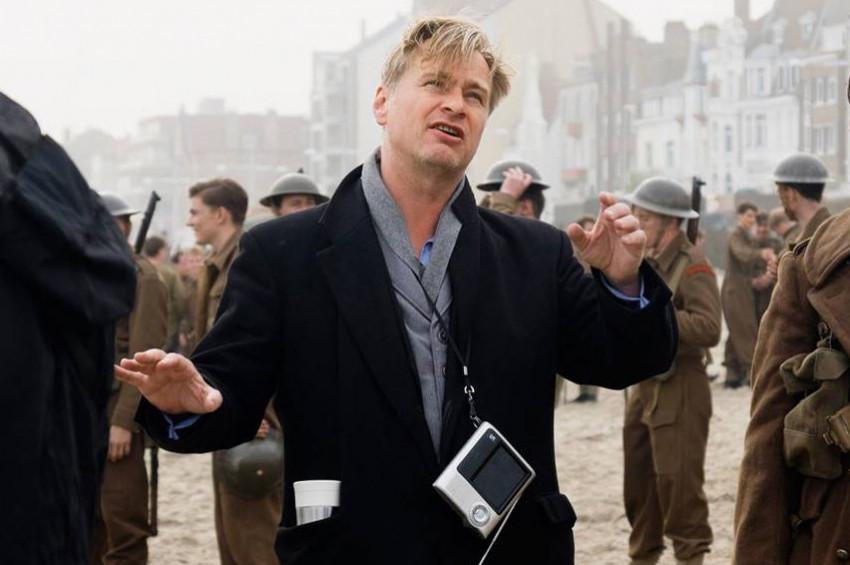 Christopher Nolan yeni filmi için Universal Pictures ile anlaştı