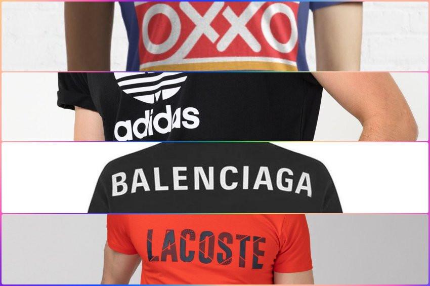 Kadınlar, büyük logolu marka ürünler giyen erkeklere nasıl bakıyor?