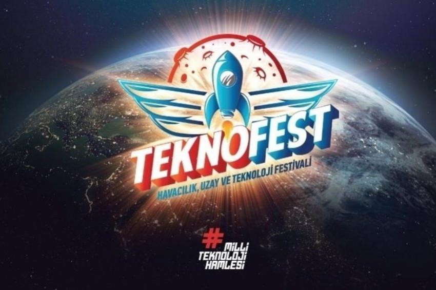 Teknofest 2021e katılım için müracaatlar başladı