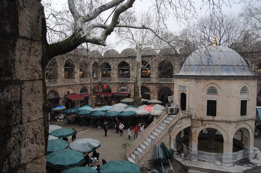 2022 Türk Dünyası Kültür Başkenti Bursa