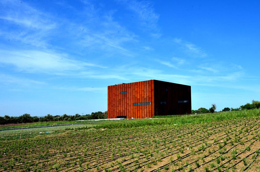 Avrupa Müze Akademisi Özel Ödülü Troya Müzesine verildi