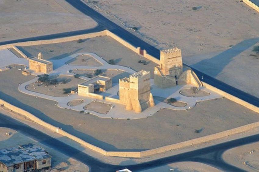 Katardaki 3 tarihi mekan ISESCO İslam Mirası Listesine girdi