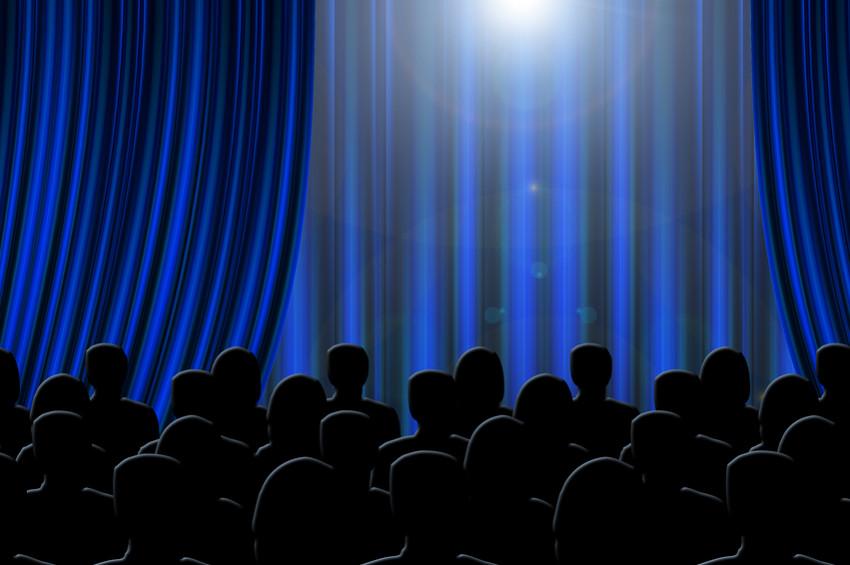 Orhan Asena Yerli Oyunlar Tiyatro Festivali başladı