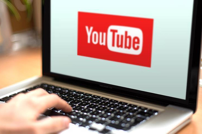 YouTube tarayıcıdan video indirme özelliğini deniyor