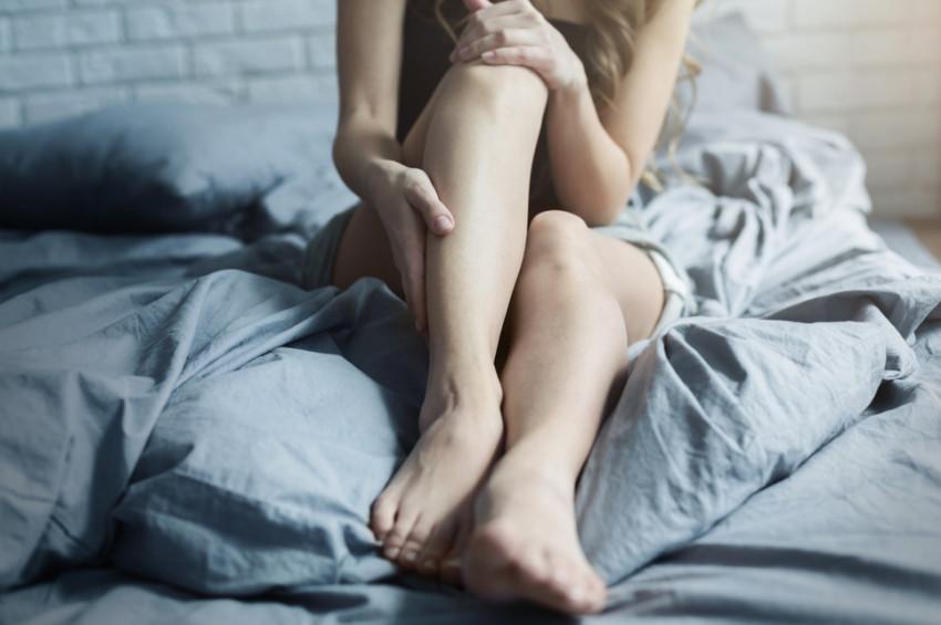 Huzursuz Bacak Sendromu uykuya hasret bırakıyor