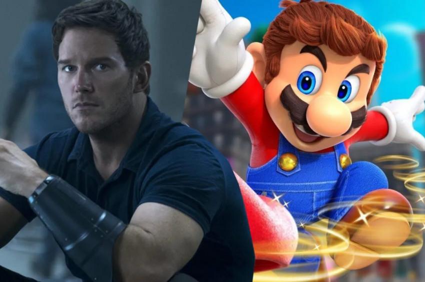 Super Mario filminin seslendirme kadrosu belli oldu
