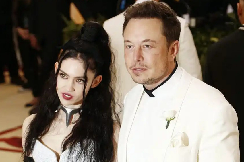 Elon Musktan bir garip ayrılık açıklaması