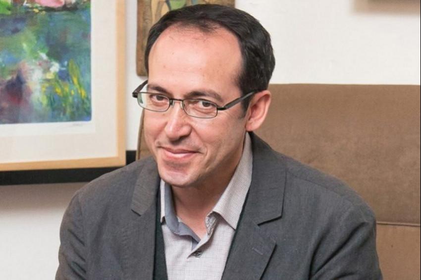 PEN Internationalın yeni başkanı Burhan Sönmez