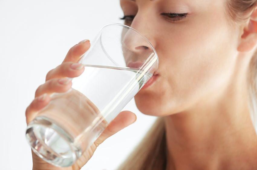 Bol bol su için ama sudan zehirlenmeyin!