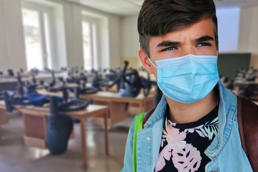 Okullarda Koronavirüse rastlanırsa ne olacak?