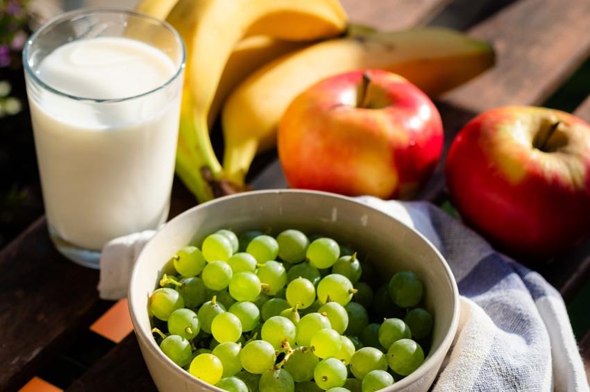 Öğrenci kahvaltısından sütü eksik etmemeli