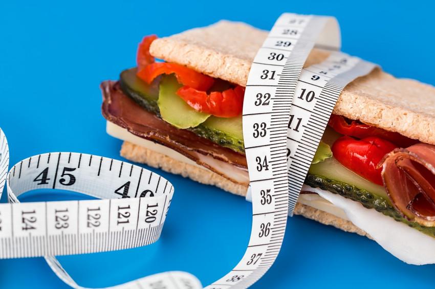 OMAD: Tek öğün diyeti