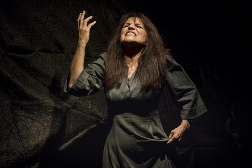 22 Ekimde başlayacak 25. İstanbul Tiyatro Festivalinin programı belli oldu
