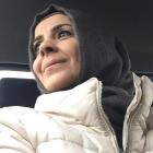 Mehtap Kayaoğlu